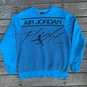 Air Jordan Flight Crewneck
